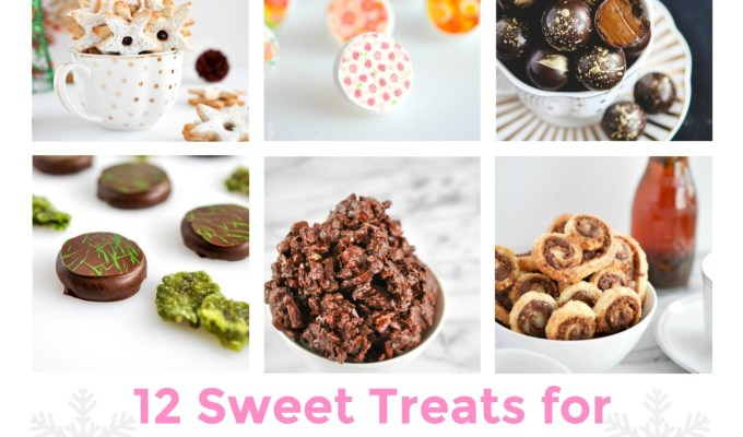 12 Sweet Treats For Holiday Gifting