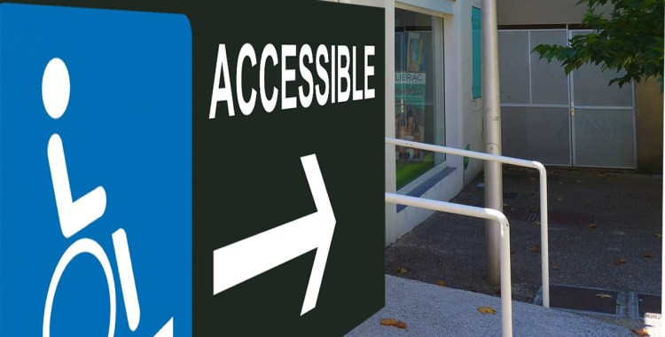 L'Office de Tourisme accessible à tous