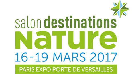 Destination Nature Paris