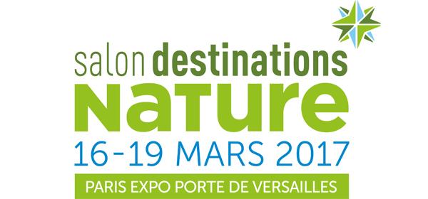 Destination Nature Paris