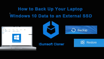 How to Backup Computer to External Hard Drive in Windows 10