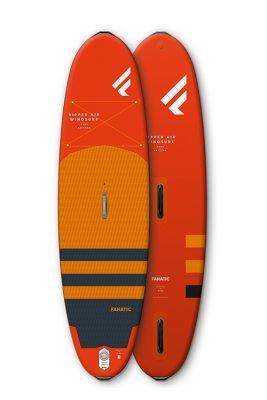 "anatic ripper air windsurf 9'0"" kids inflatable supboard"