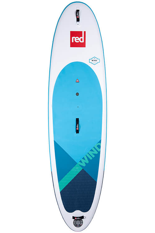 red paddle co wind sup