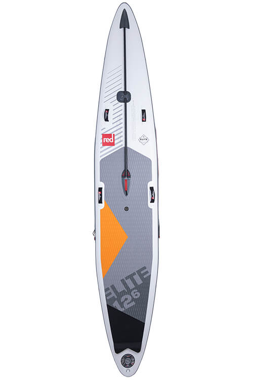 red paddle race sup board 2020