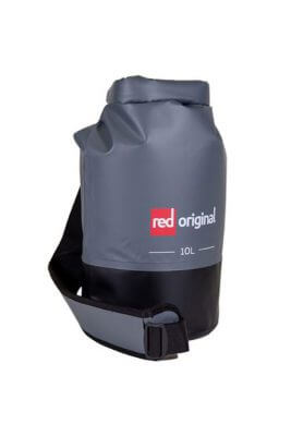 red paddle dry bag 10 liter