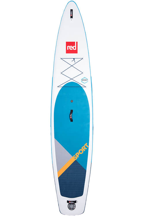 red paddle co sport 12'6 2020
