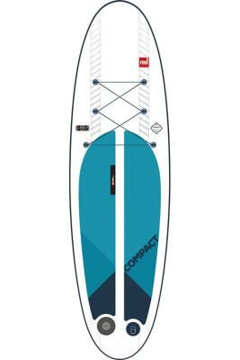 """red paddle 9'6"""" compact starterset"""