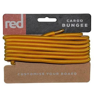 red paddle cargo bungee oranje