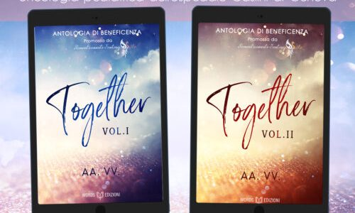 Together di Words Edizioni