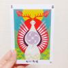 【日本の神託カード】が届きましてオカルトに磨きが!
