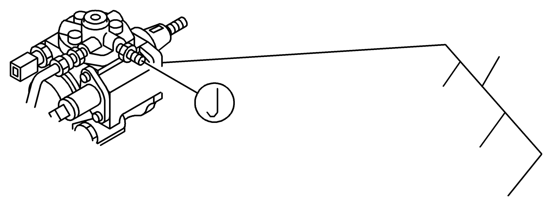 Isuzu Npr Pump Asm Speed Rnj Component