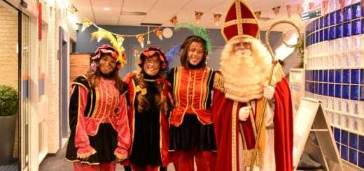 ISV Kameleon Sinterklaas 2019