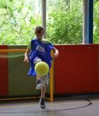 Voetbal Kameleon Den Haag