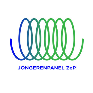 ISV Kameleon Jongerenpanel Zorg en Perspectief (ZeP) logo