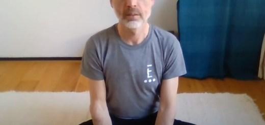 ISV Kameleon Yoga grondoefeningen
