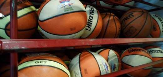 ISV Kameleon Basketbal