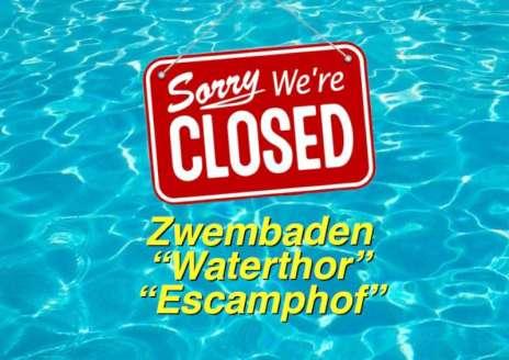 ISV Kameleon zomersluiting zwembaden