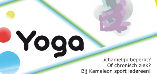 Yoga ISV Kameleon
