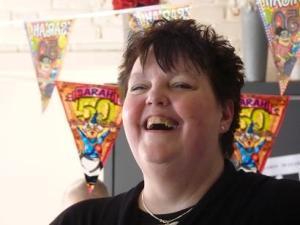 Karin Elsenaar-Bos