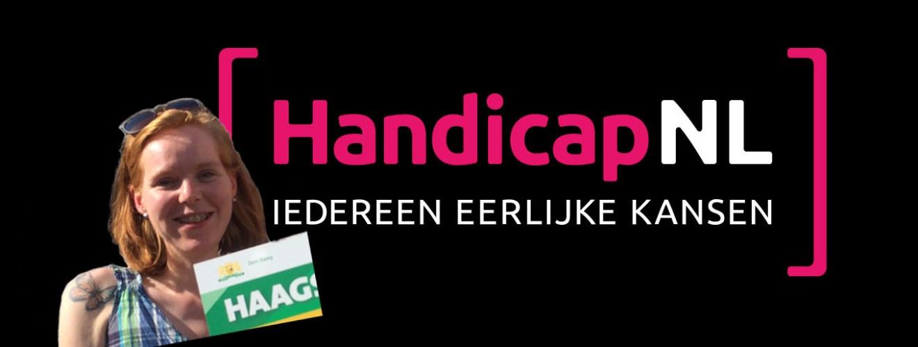 ISV Kameleon Handicap.nl Nynke Koelma