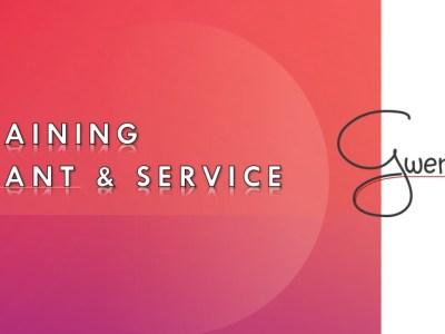 Training Klant & Service
