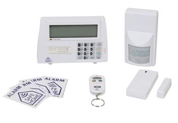 SafeHome overvågningskameraer – problemer og løsninger