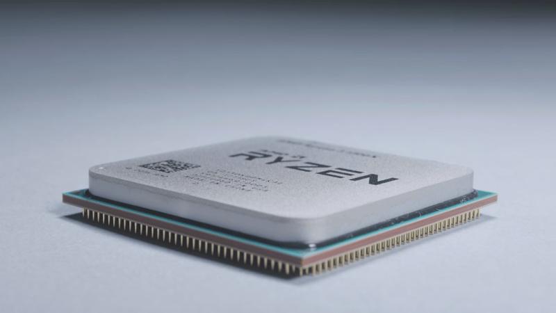 AMD Ryzen Threadripper – en ny monster CPU fra AMD