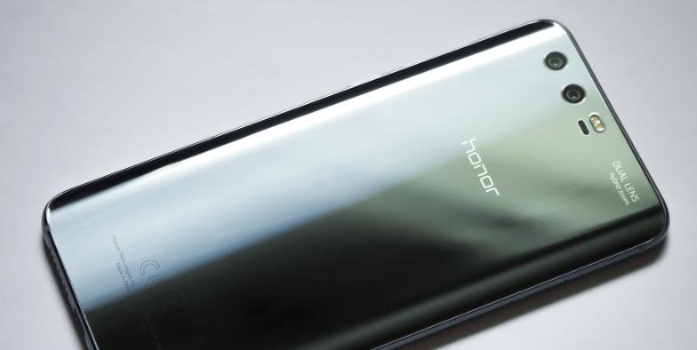 Fremtid for Huawei mobiler i Danmark?