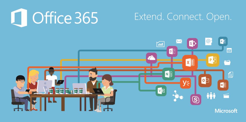 Microsoft Office 365 It Champion