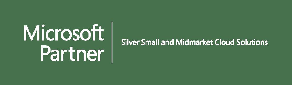 microsoft partnership logo