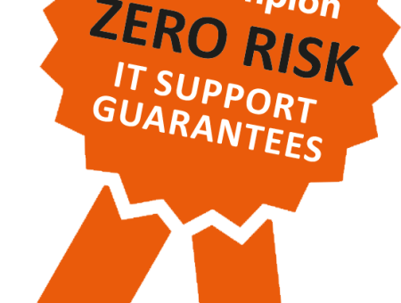 IT Champion launches the region's first Zero Risk Guarantee