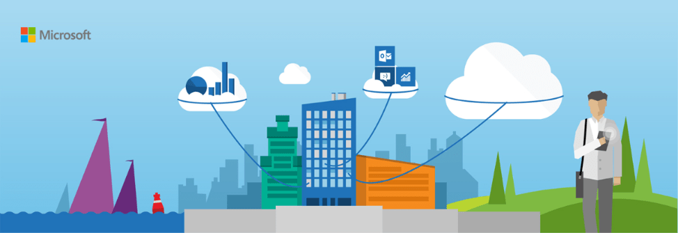 Microsoft Cloud and IT Champion banner