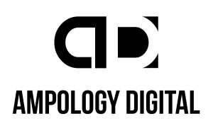 ampology digital logo