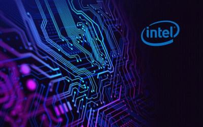 Wat betekenen die Intel namen?