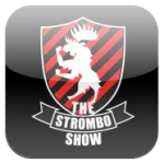 Strombo Show App Buffering Issue - solved