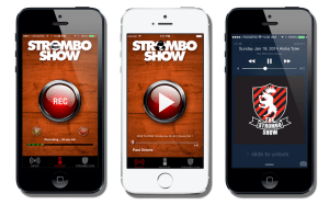 Strombo Show