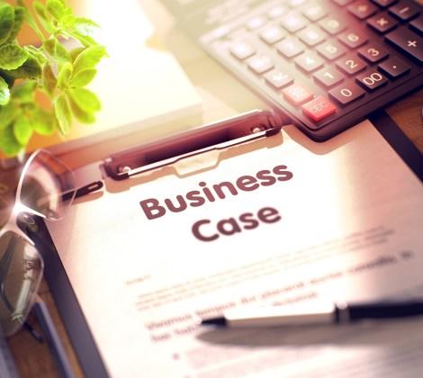 Erstellung eines Business-Case für das IT-Projekt