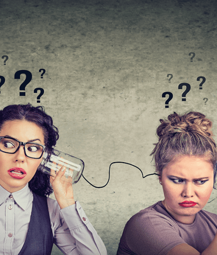 Komplexität: Gute Kommunikation hilft