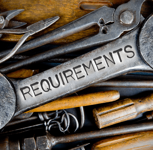 Werkzeuge für Requirements Engineering