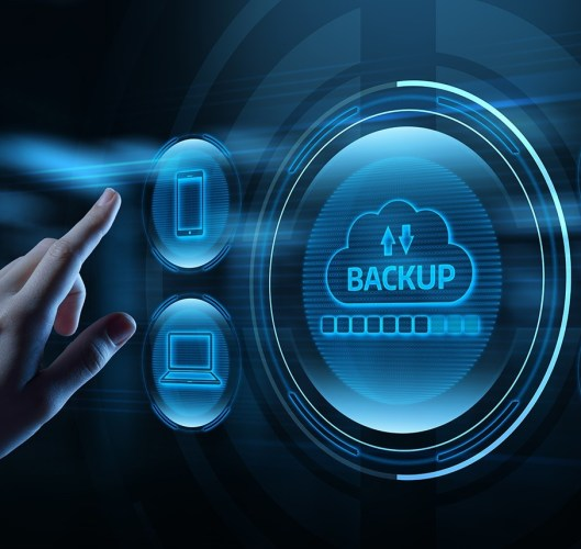 Backup, Disaster Recovery