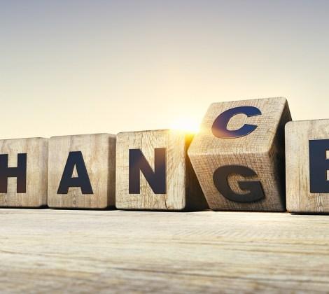 Ein Projekt bedeutet Veränderung – Change Management