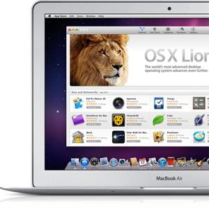 """""""Lion"""", das ist die interne Bezeichnung des nächsten Apple-Betriebssystems und nennt sich offiziell OS X 10.7"""