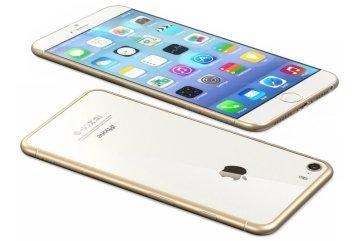 Wird es so aussehen, das iPhone 6?