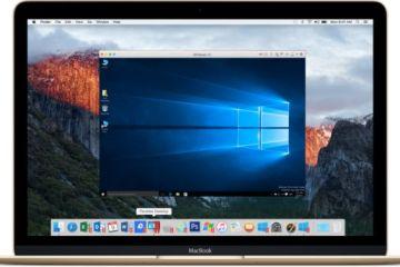 Parallels Desktop für Mac Business Edition