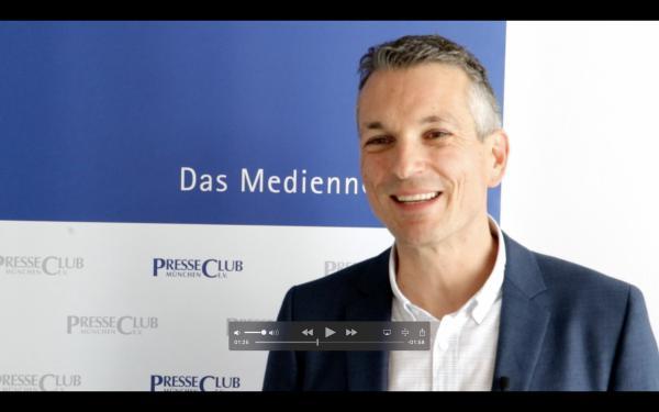 """[Videochat] IBM z14: Sicherheit first + """"Made in Böblingen"""" [Upd]"""