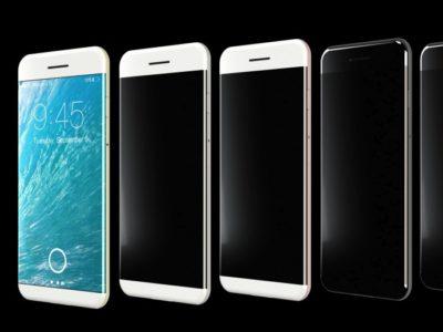 Was zum Apple iPhone 8 bisher alles bekannt zu sein scheint