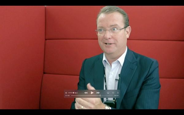 Ed Walsh, IBM, über Storage-Trends