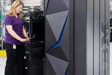 IBM-Z-Mainframe