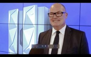 Lars Herrmann (IBM) über das große IBM-Z-Event in München