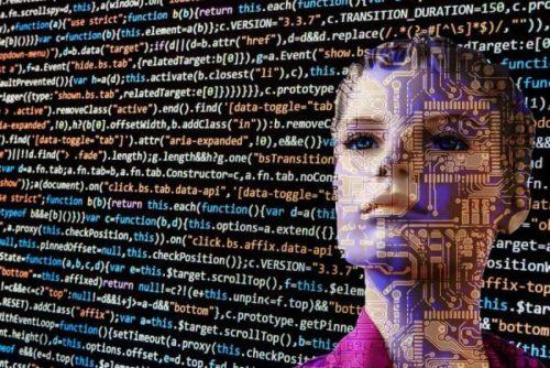 Informationen über die Künstliche Intelligenz